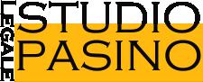 Logo Studio Legale Pasino Trieste